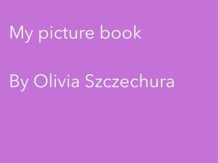 My Photo Book by Olivia Szczechura