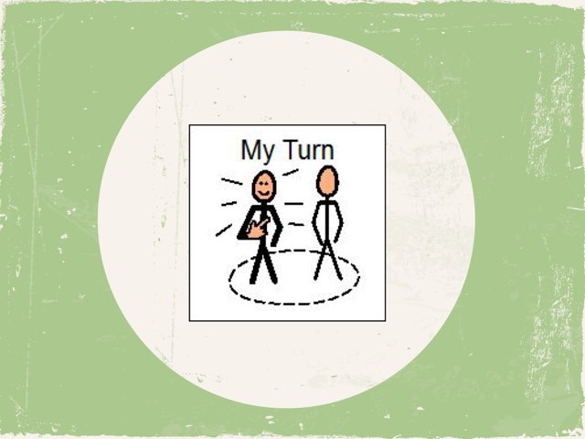 My Turn by Brittany Allen