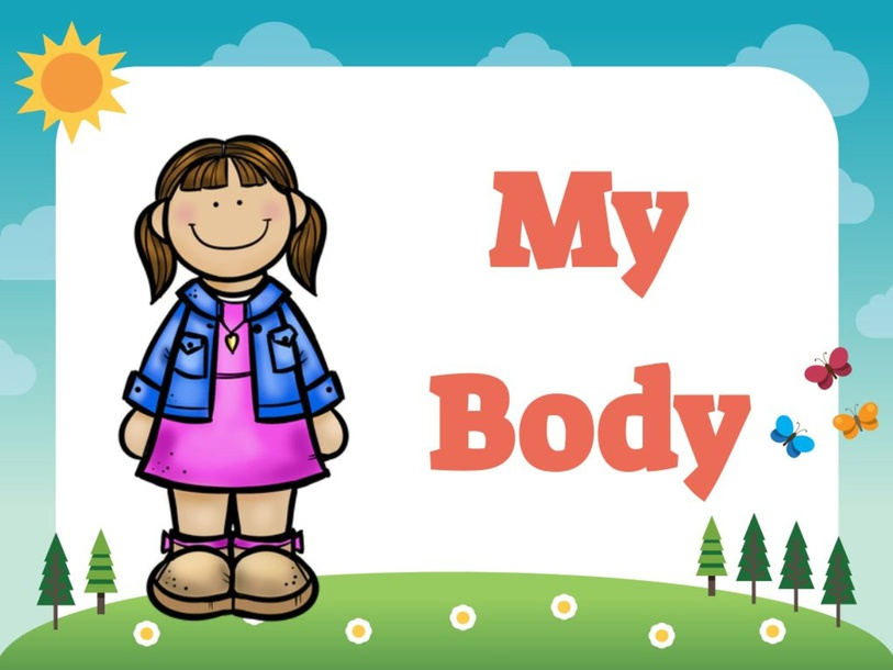 My Body by Nathaly Ramos