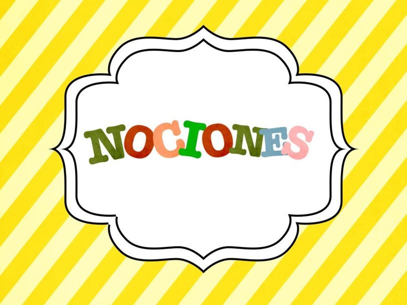 NOCIONES by Midori Meza Kawahira