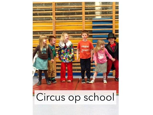 Naar School Hoogvlieger by Sandra Pelgrims