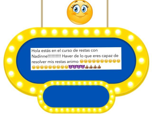 Nadinne L. by Diego Campos