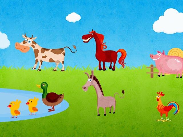 Name The Barn by Sehran Sharif