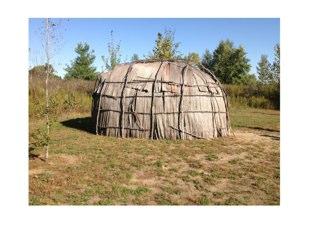 Native Americans by Jodi Sikma