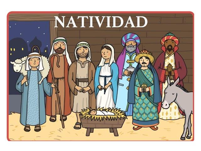 Natividad by Esther Cortés Martínez