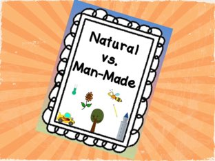 Natural Or Man-made? by Scott Fontaine
