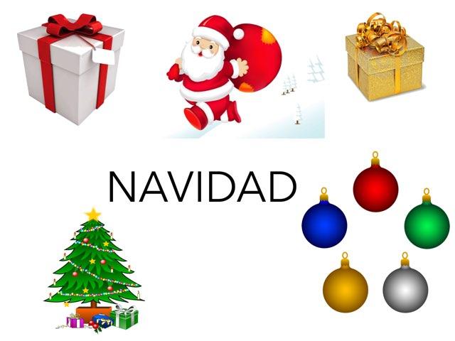 Navidad by Ceipbalaidos Balaidos