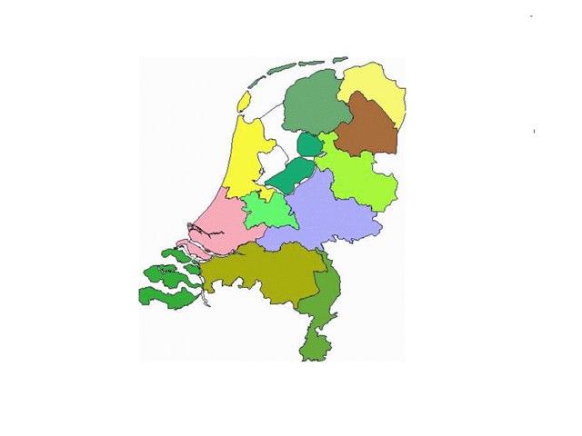 Nederland by Linda Humme