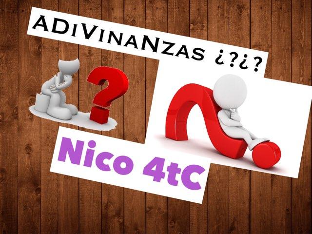 Nico R. by Diego Campos