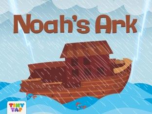 Noah's Ark by Tiny Tap