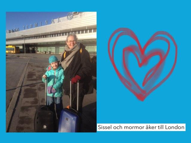Nora Och leias Spel by Moa Lönn