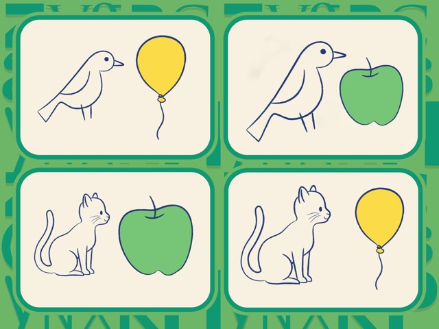 Noun + Noun Language processing by Marina Tseytlin