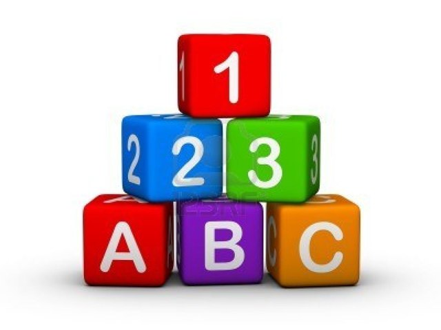 Number Assessment by Ashley Bowne