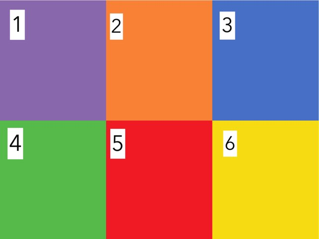 Number games by Heather McNab
