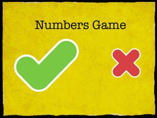 Numbers by UmeshPatel Ictup