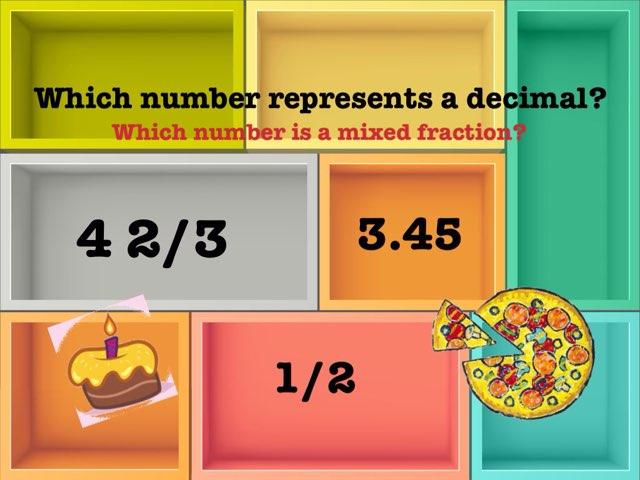 Numbers by Yesy Herrera