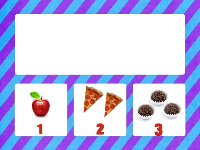 Numbers game by Manoella Vicentin Ripamonti