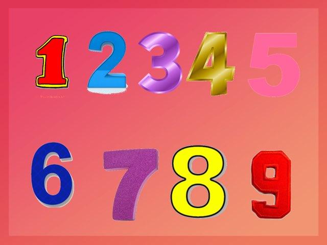 Numeros by samy barragan
