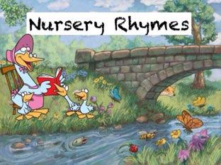 Nursery Rhymes by A. DePasquale