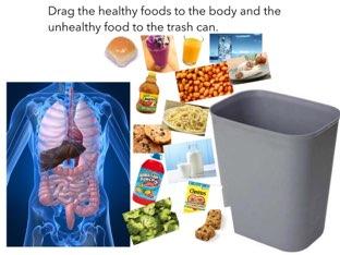 Nutrition by Pam Brackett
