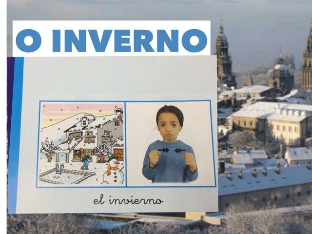 O Inverno by Ana Enriquez