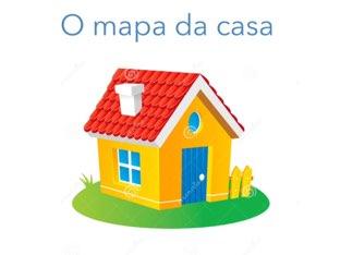O Mapa Da Casa-bebes by Beatriz Rossini