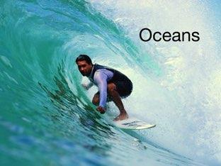 Ocean Quest by Mrs Burbach