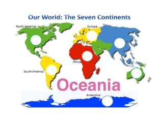 Oceania  by Sandford Hill