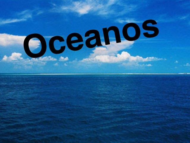 Oceanos by Rede Caminho do Saber