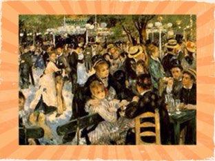 Oeuvre de Pierre-August Renoir. by Pierrot St-Germain
