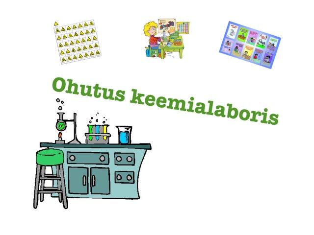 Ohutus Laboris by Katrin Soika