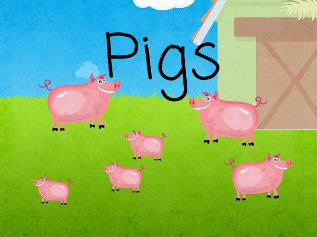 Oink Oink!! By Bethany  by Bethany Pugh