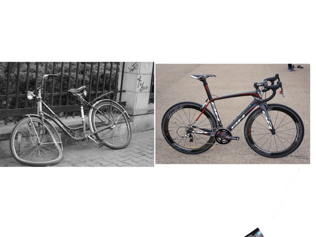 Old - New by Lisa Taylor
