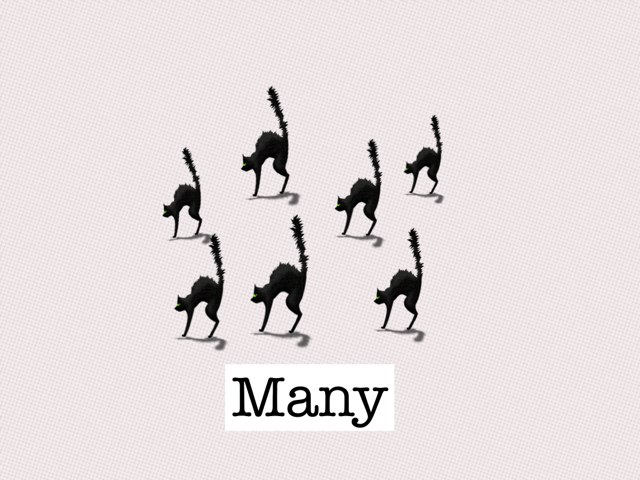 One And Many by Julie Gittoes-Henry