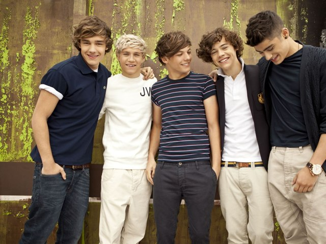 One Direction by Mr Parkinson