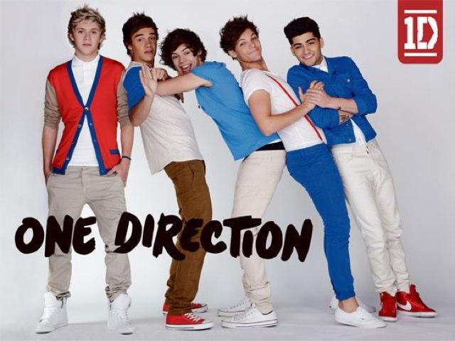 One Direction by Leeyam1D Damari