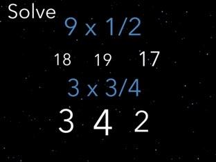 One Q Game by Mia Stilley