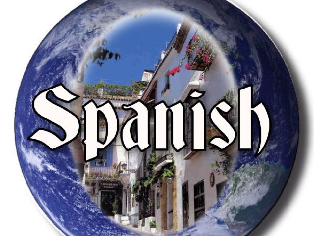 One Step Ahead: Level 0 Spanish by Emma Blanks