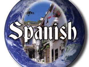 One Step Ahead: Spanish Level 0 Game by Emma Blanks