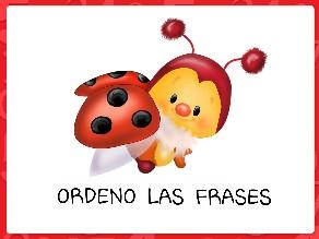 Ordenolasfrases by Maria Isabel Diaz-ropero Angulo