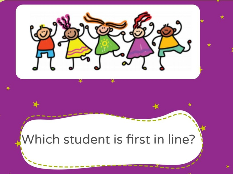 Ordinal Terms Day 3 by BRIA POWELL-IRBY