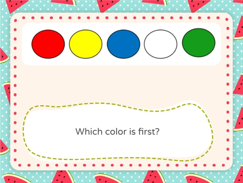 Ordinal Terms Day 4 by BRIA POWELL-IRBY