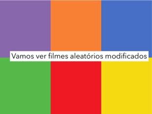 Os Filmes Mais Fofos De Todos Os Tempos by Beatriz Rossini