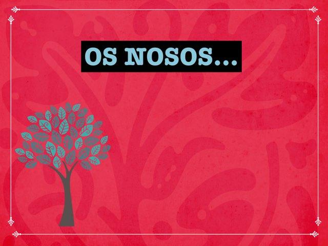 Os Nosos by Ceipbalaidos Balaidos
