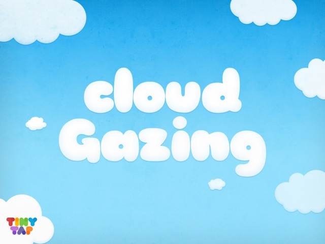 Osservando le nuvole by Riccardo Caroppo