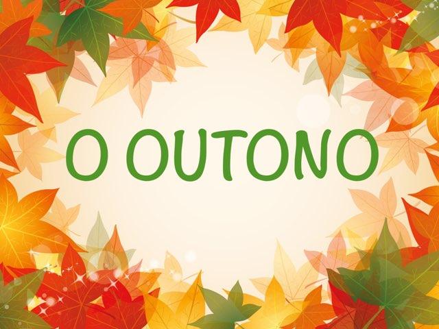 Outono by Ana Enriquez