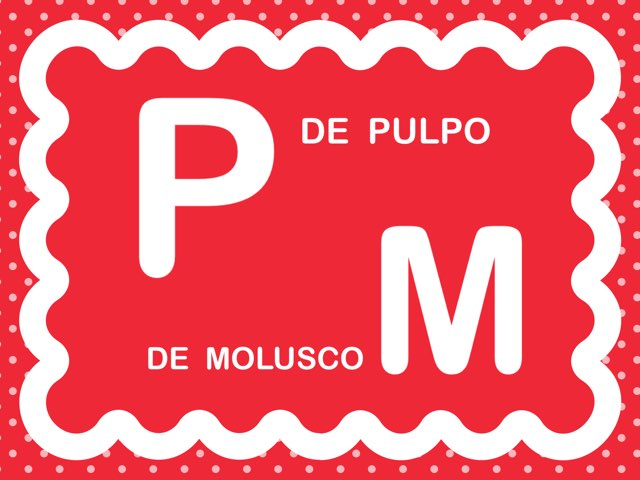 P M by Marta Carracedo