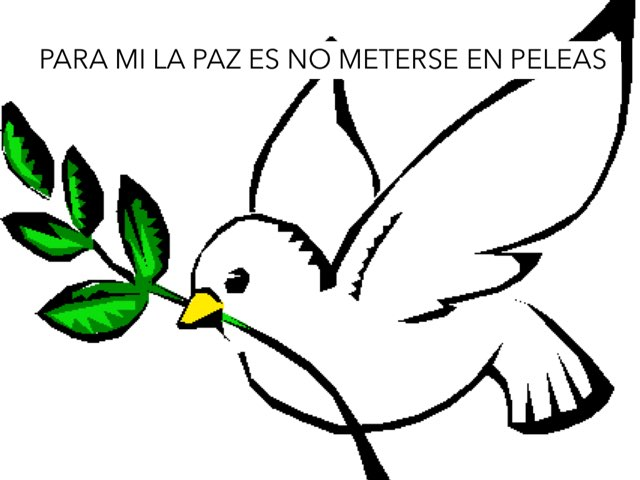 PAZ by Jose Luis