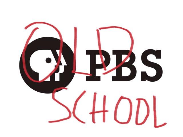 PBS Old School by Luke Fi