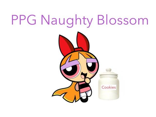 PPG Naughty Blossom by Aleya Rahman